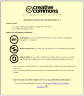 Creative Commons Deed