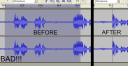 Remove Audio (Bad)