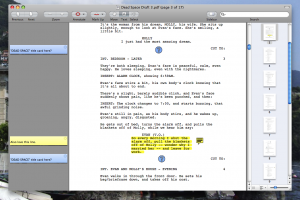 PDF Annotations in Preview